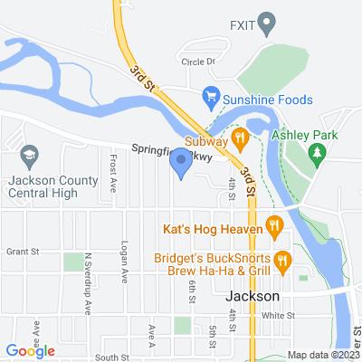 820 Park St, Jackson, MN 56143, USA