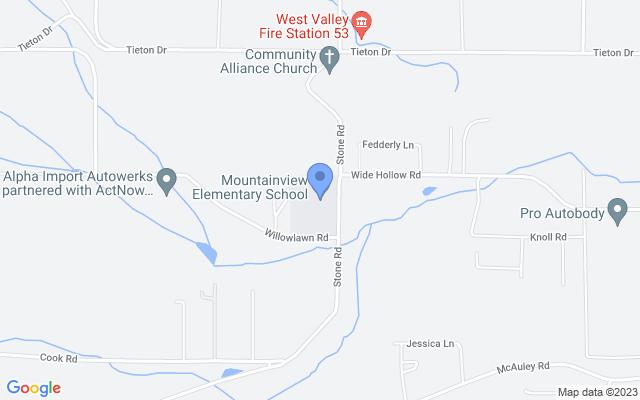 830 Stone Rd, Yakima, WA 98908, USA