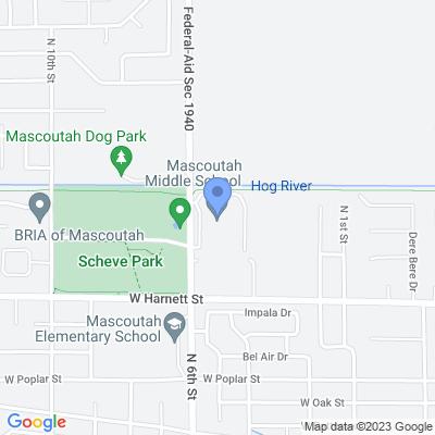 846 N 6th St, Mascoutah, IL 62258, USA
