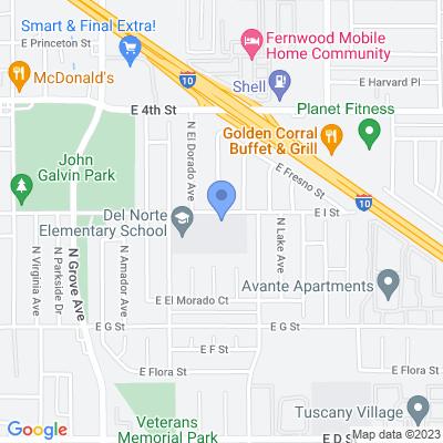 850 N Del Norte Ave, Ontario, CA 91764, USA