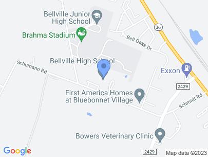 850 Schumann Rd, Bellville, TX 77418, USA