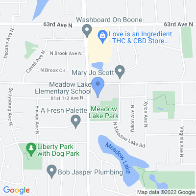8525 62nd Ave N, New Hope, MN 55428, USA