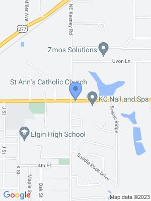 8525 OK-17, Elgin, OK 73528, USA