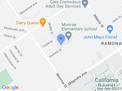 8535 Garfield St, Riverside, CA 92504, USA