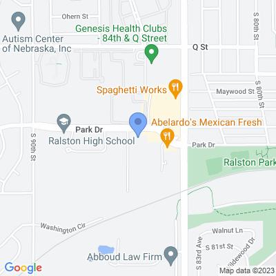8545 Park Dr, Ralston, NE 68127, USA