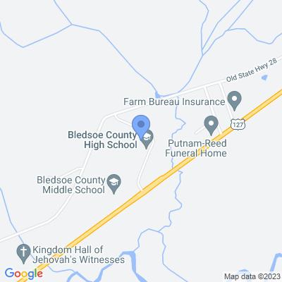 877 Main St, Pikeville, TN 37367, USA