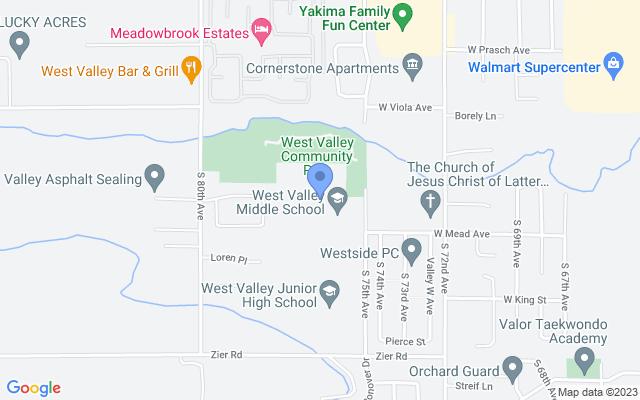 8902 Zier Rd, Yakima, WA 98908, USA