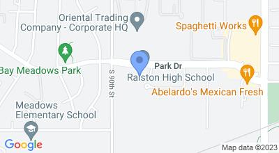 8969 Park Dr, Ralston, NE 68127, USA