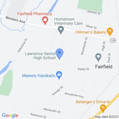 9 School St, Fairfield, ME 04937, USA