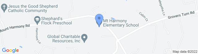 900 W Mt Harmony Rd, Owings, MD 20736, USA