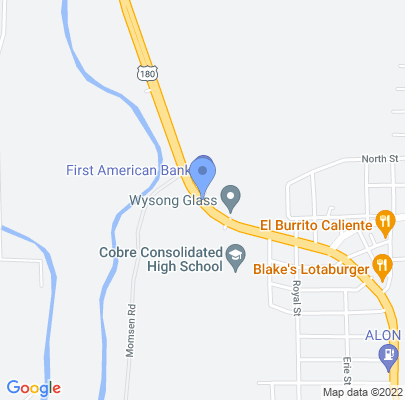 900 West Central Avenue, Bayard, NM 88023, USA