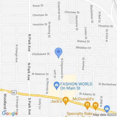 900 W Powell St, Dothan, AL 36303, USA