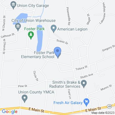 901 Arthur Blvd, Union, SC 29379, USA