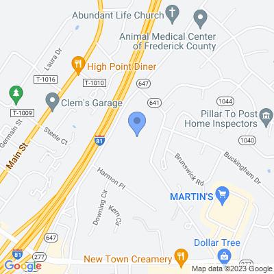 901 Aylor Rd, Stephens City, VA 22655, USA