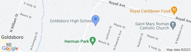 901 Beech St, Goldsboro, NC 27530, USA