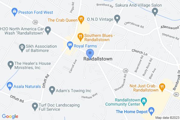 9013 Liberty Rd, Randallstown, MD 21133, USA