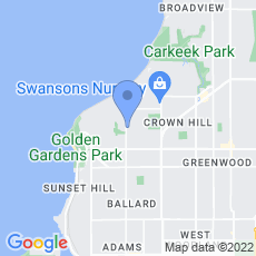 9018 24th Ave NW, Seattle, WA 98117, USA