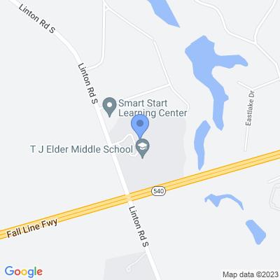 902 Linton Rd S, Sandersville, GA 31082, USA