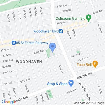 91-02 88th Ave, Jamaica, NY 11421, USA