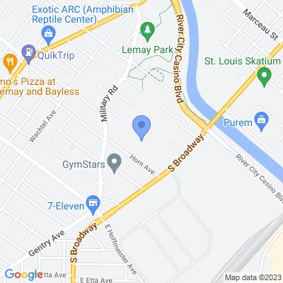 9101 S Broadway, St. Louis, MO 63125, USA