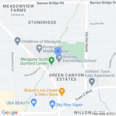 919 Green Canyon Dr, Mesquite, TX 75150, USA