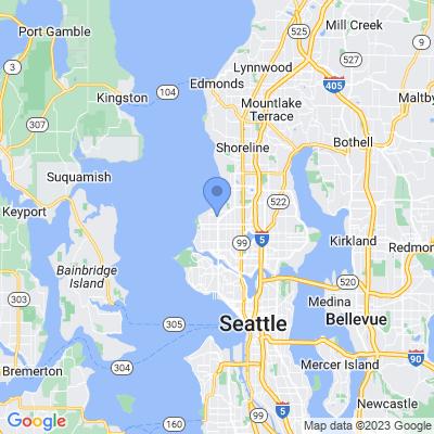 9201 15th Ave NW, Seattle, WA 98117, USA