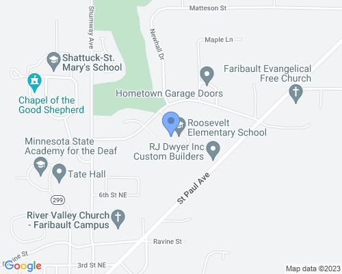 925 Parshall Street, Faribault, MN 55021, USA