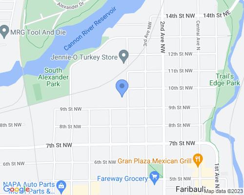 930 4th Avenue Northwest, Faribault, MN 55021, USA