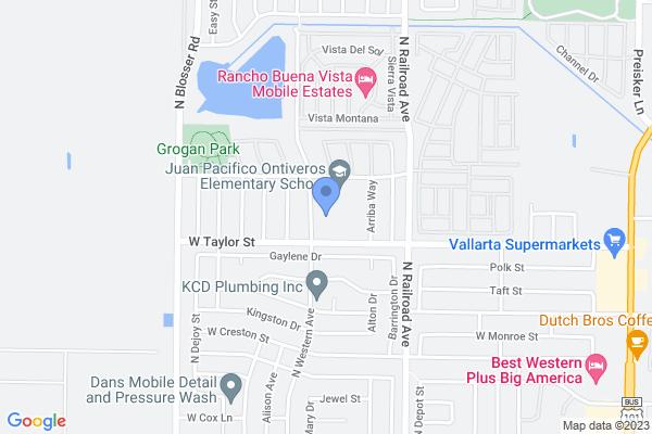 930 Rancho Verde, Santa Maria, CA 93458, USA