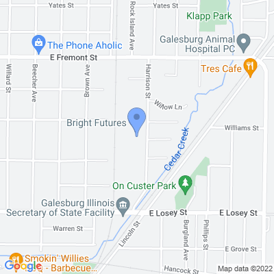 932 Harrison St, Galesburg, IL 61401, USA