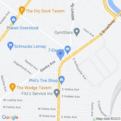 9417 S Broadway, St. Louis, MO 63125, USA
