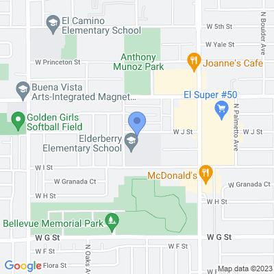 950 N Elderberry Ave, Ontario, CA 91762, USA