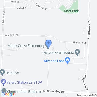 950 Hamilton St, Warrensburg, MO 64093, USA