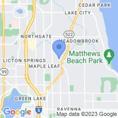 9501 20th Ave NE, Seattle, WA 98115, USA