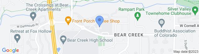 9601 W Dartmouth Pl, Lakewood, CO 80227, USA