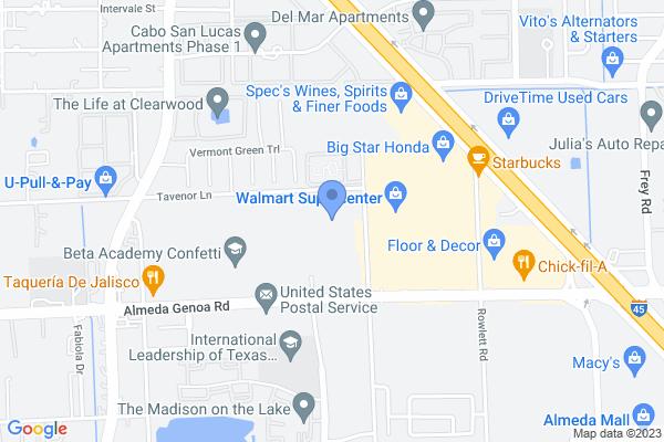 9604 Minnesota St, Houston, TX 77075, USA