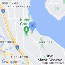 9709 60th Ave S, Seattle, WA 98118, USA