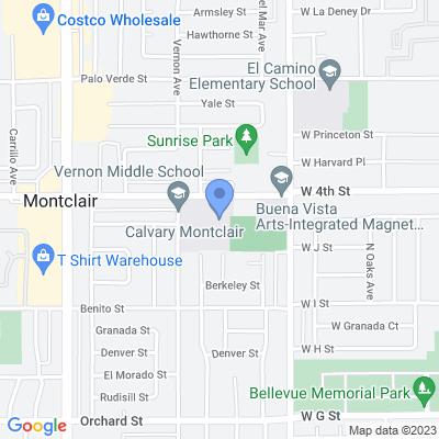 9775 Vernon Ave, Montclair, CA 91763, USA
