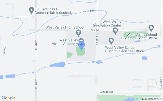 9800 Zier Rd, Yakima, WA 98908, USA
