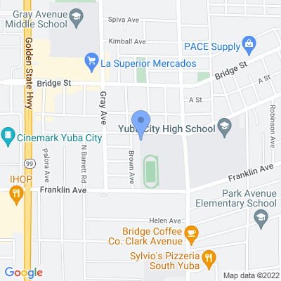984 B St, Yuba City, CA 95991, USA