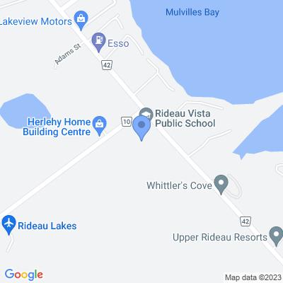 9921 County Rd 42, Westport, ON K0G 1X0, Canada
