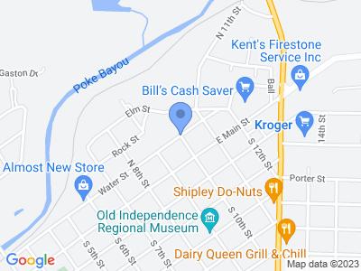 999-901 Water St, Batesville, AR 72501, USA
