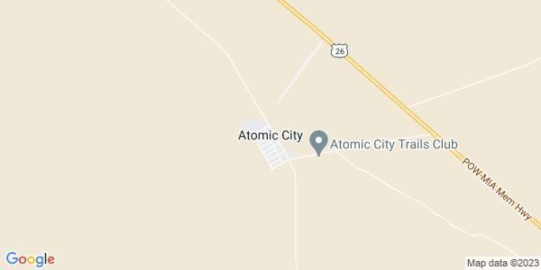 Atomic+City Bitcoin