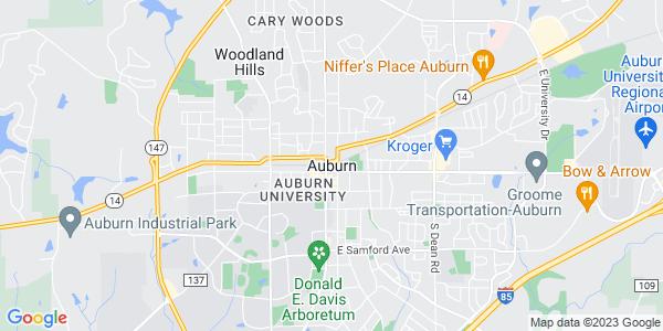 Auburn Hotels