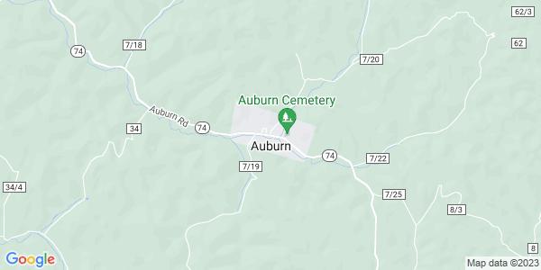 Auburn Bitcoin