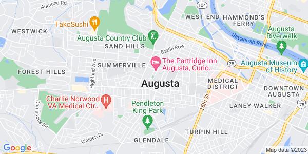 Augusta Richmond County Car Rental
