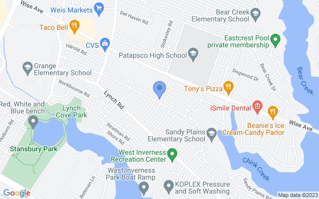 Baltimore, MD 21222, USA
