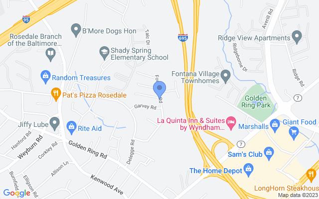 Baltimore, MD 21237, USA