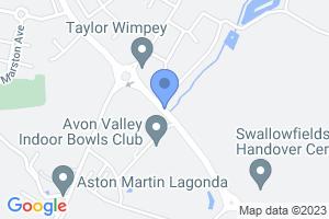 Banbury Road, Gaydon, Warwickshire CV35 0BJ