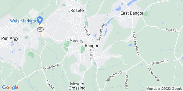 Bangor Car Rental